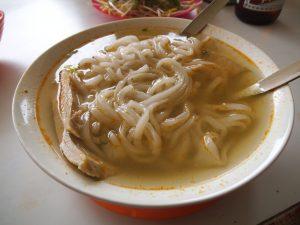 ベトナム麺フォー