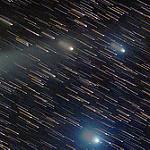 夜空の星屑