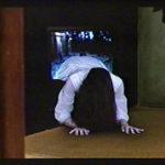 映画リングの貞子