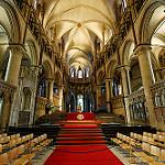 ヨーロッパの教会