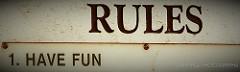 規則説明ボード