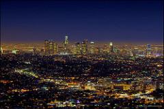 ロサンゼルスシティ