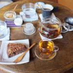 薬草を使ったお茶