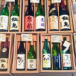 日本酒のセレクションギフト