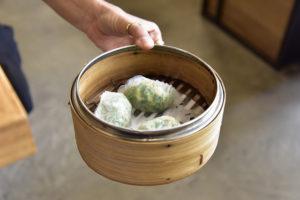 Tim Ho Wan(添好運)の一品料理