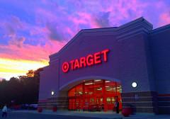Targetという名前のチェーンスーパー