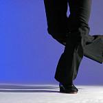 タップダンスのステップ