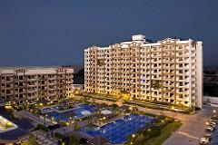 ディヴィット・コンスンヒ率いる建設会社 DMCI Holdings, Incorporatedが手がけたリゾートマンション