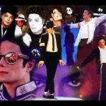 マイケルジャクソンの写真