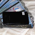 超薄型携帯電話e
