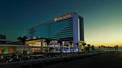マニラにあるソレイユリゾートホテル