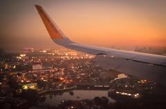マニラ国際空港利用全航空会社、発着ターミナルおよび連絡先