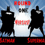 Batman VS Supermanのミニゲーム
