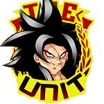 Unitという言葉を強調するイラスト絵