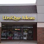 Unique Ideasという屋号のお店