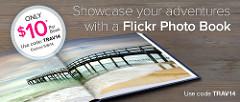 Flickrの写真本