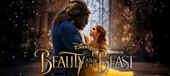 映画Beauty and Beastのポスター