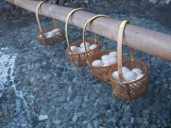 温泉タマゴ