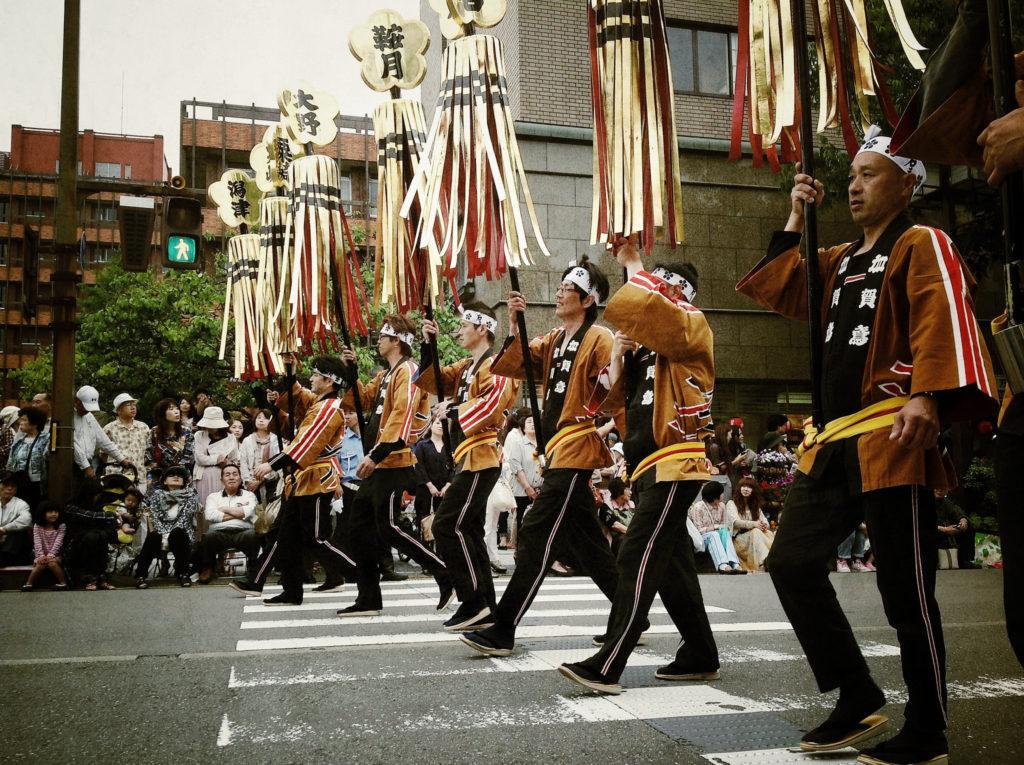 加賀百万石祭