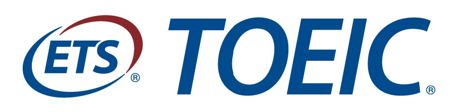 TOEICの公式ロゴ
