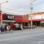 クラークにあるフィリピン最大のコリアンタウン・フレンドシップ