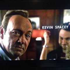 セクハラ問題で非難されているアメリカ俳優ケビンスペイシー