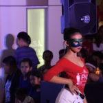 フィリピン・トランスジェンダー美女たちのお披露目ショー