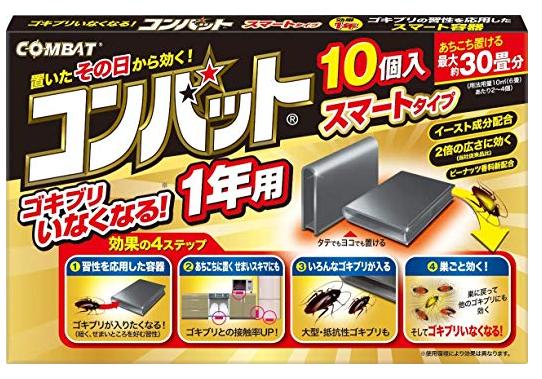 Kinchoコンバット