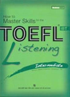 TOEFLの教科書