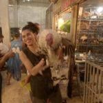 マニラで絶好の暇つぶし:アメ横のような市場カルティマールを歩く