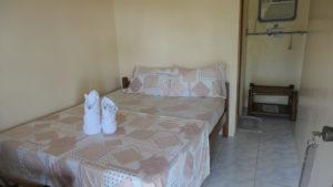 ダンカラン・ビーチ・リゾートで宿泊した部屋