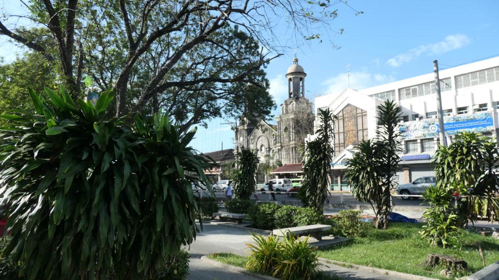 サン・セバスティアン大聖堂